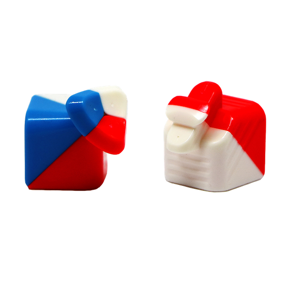 Speed Cube 3x3 - Moyu MF3S - stickerlos