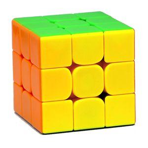 Speed Cube 3x3 - Moyu MF3RS2 - stickerlos