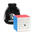 Speed Cube 6x6 - Moyu MFJS Meilong 6x6 - stickerlos