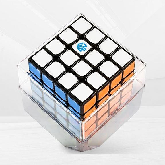 4x4 Speed Cube GAN460 M (Magnition) - schwarz