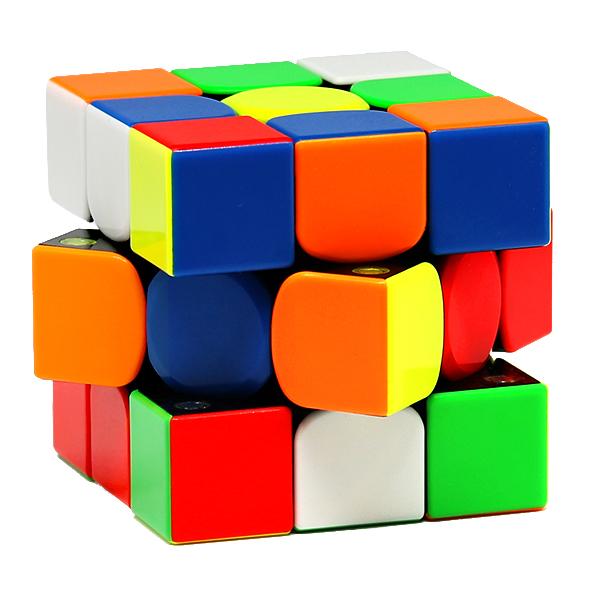 3x3 Speed Cube GAN354 M