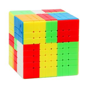Speed Cube 8x8 - Moyu MF8 - stickerlos