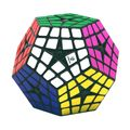 Speed Megaminx Ultimate 4x4