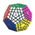 Speed Megaminx Ultimate 5x5 - Gigaminx