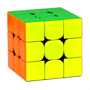 3x3 Speed Cube GAN356 X Numerical IPG - Stickerlos