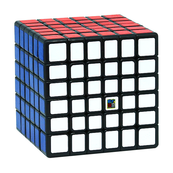 Speed Cube 6x6 - Moyu MF6