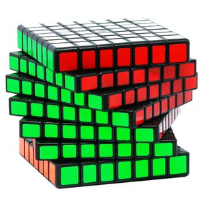 Speed Cube 7x7 - Moyu MF7S