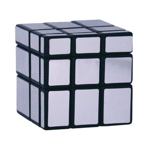 Original Rubik's Mirror Cube - Silber