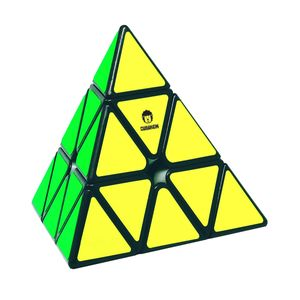 Speed Pyraminx Cheeky Sheep