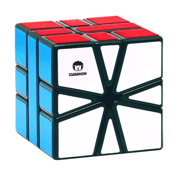 Square-1 Zauberwürfel Cheeky Sheep