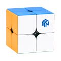 2x2 Speed Cube GAN251 M (Magnition) - Stickerlos