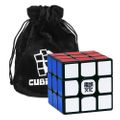3x3 Speed Cube Weilong GTS2 M - Schwarz