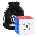 3x3 Speed Cube Weilong GTS2 M - Stickerlos