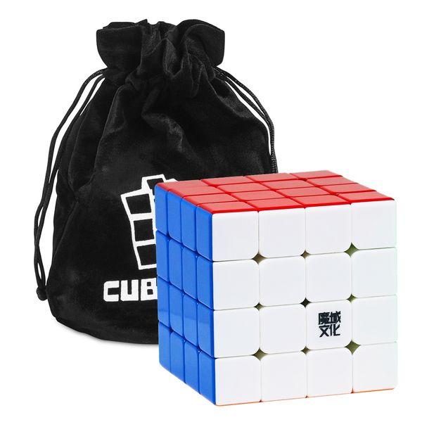 4x4 Speed Cube Aosu GTS2 M - Stickerlos