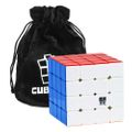4x4 Speed Cube Aosu GTS2 M - Stickerlos