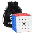 5x5 Speed Cube Aochuang GTS M - Stickerlos