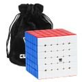 6x6 Speed Cube Aoshi GTS M - Stickerlos