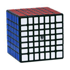 7x7 Speed Cube Aofu GTS M - Schwarz