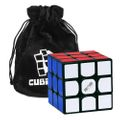3x3 Speed Cube Thunderclap V3 M - Schwarz