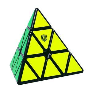 X-Man Bell Pyraminx M - Schwarz