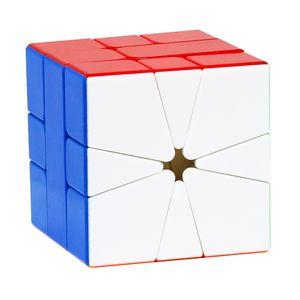X-Man Volt Square-1 V2M (vollmagnetisch) - Stickerlos