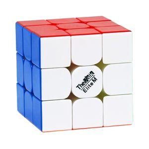 3x3 Speed Cube The VALK 3 Elite M - Stickerlos
