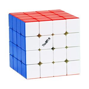 4x4 Speed Cube The VALK 4 (strong) - Stickerlos
