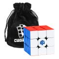 3x3 Speed Cube GAN354 M V2- Stickerlos