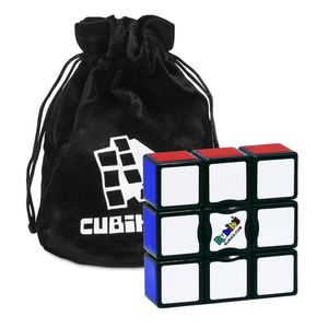 Original Rubik's Edge 1x3x3