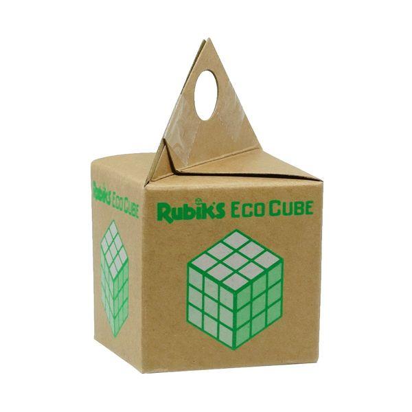 Original Rubik's Cube in umweltfreundlicher Verpackung
