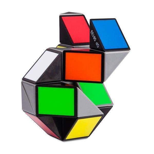 Original Rubik's Twist (Rubik Snake)