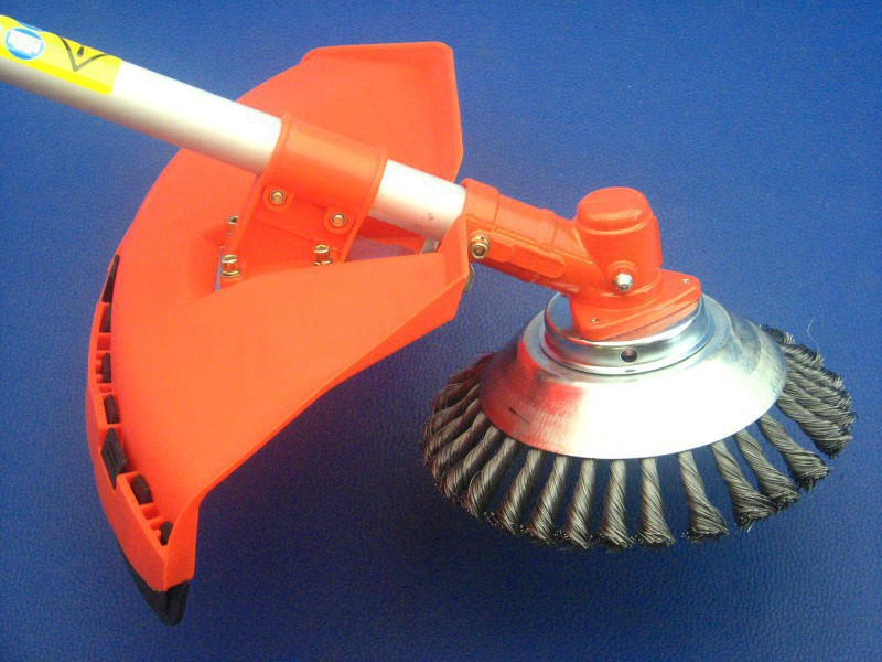 76 CM 7 Zahn Antriebswelle Welle für Brast 5in1 4in1 2in1 Multitool Motorsense