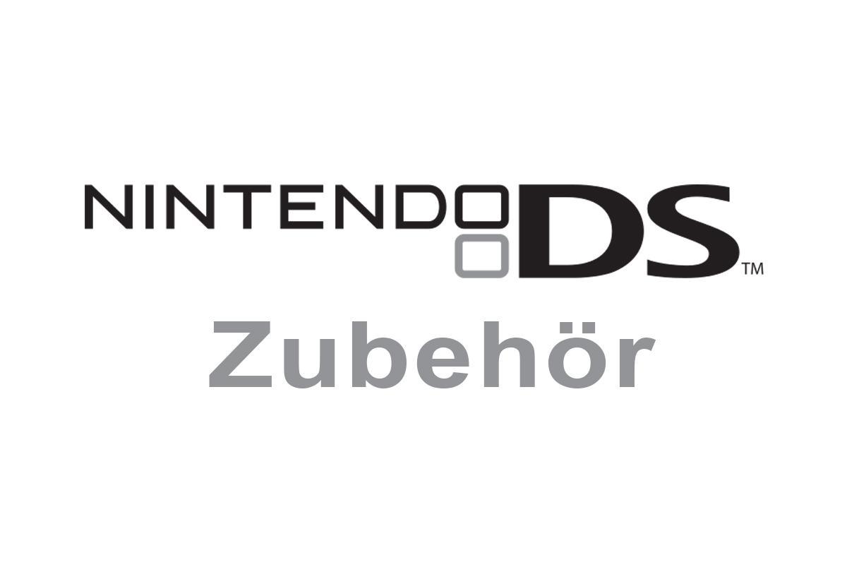 Nintendo DS Zubehör
