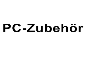 PC Zubehör