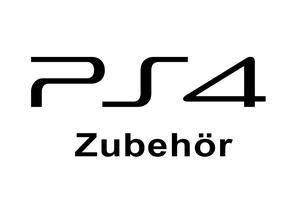PS4 Zubehör / Playstation 4 Zubehör