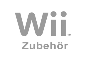 Nintendo Wii Zubehör