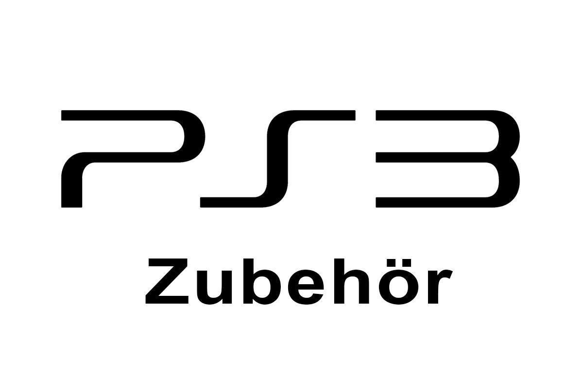 PS3 Zubehör / Playstation 3 Zubehör