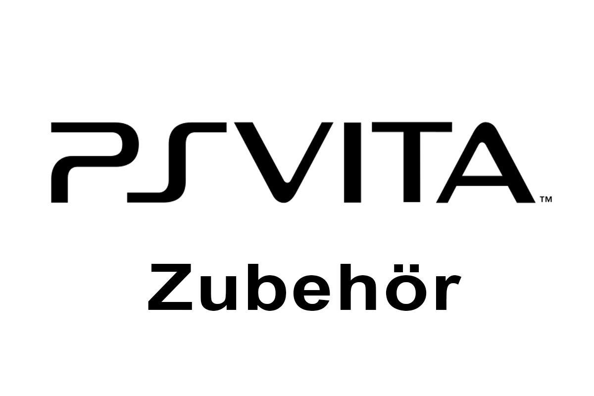 PSVita Zubehör