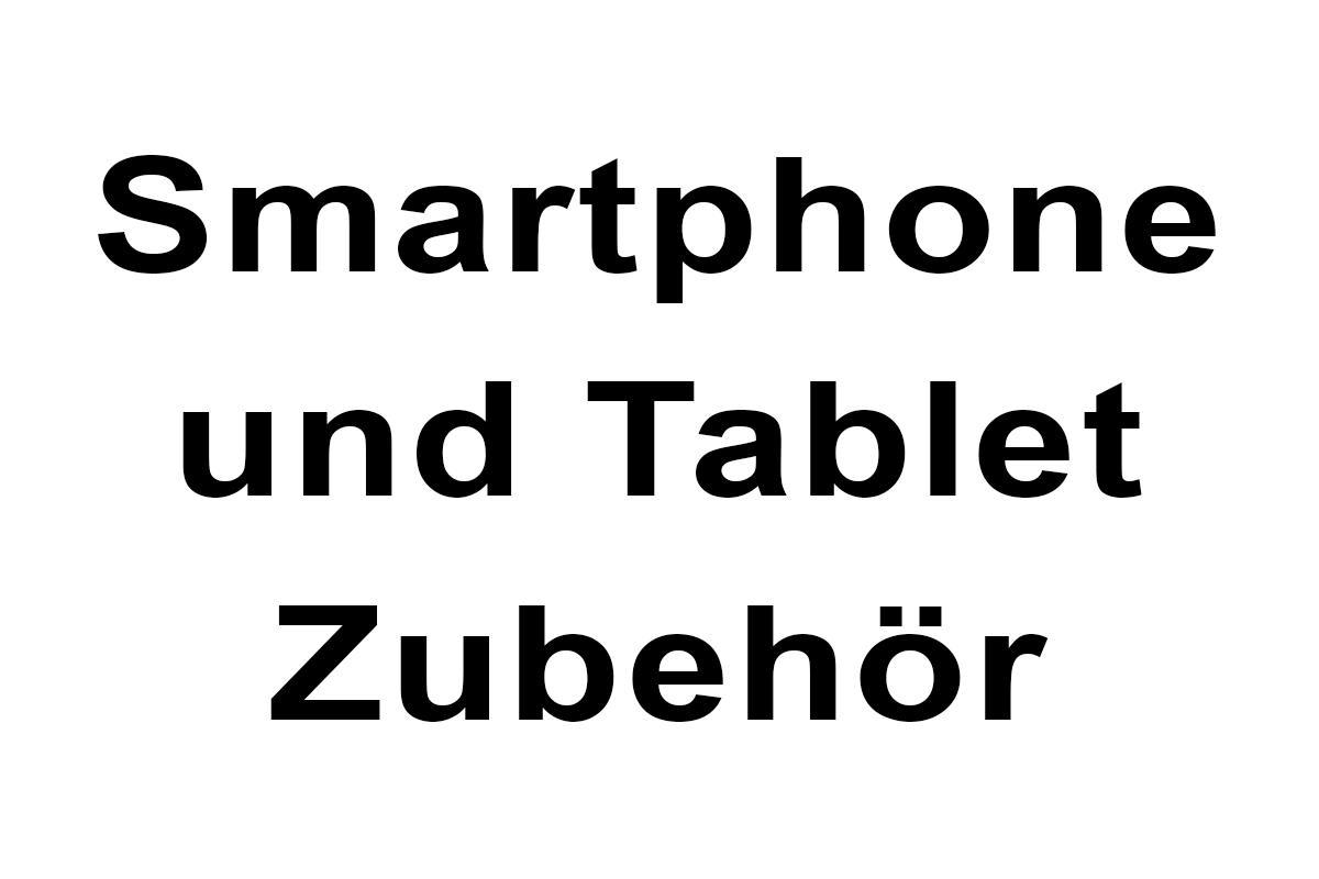 Handy / Tablet Zubehör