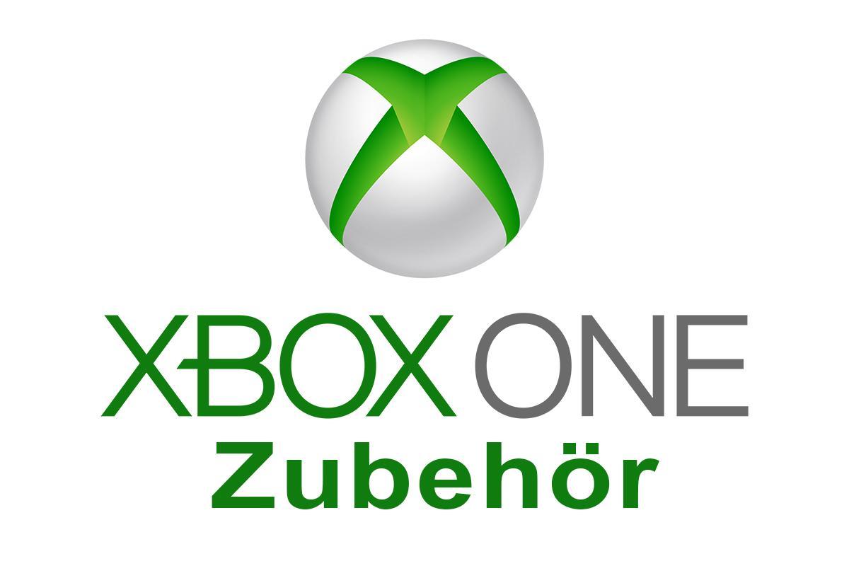 Microsoft XBOX One Zubehör