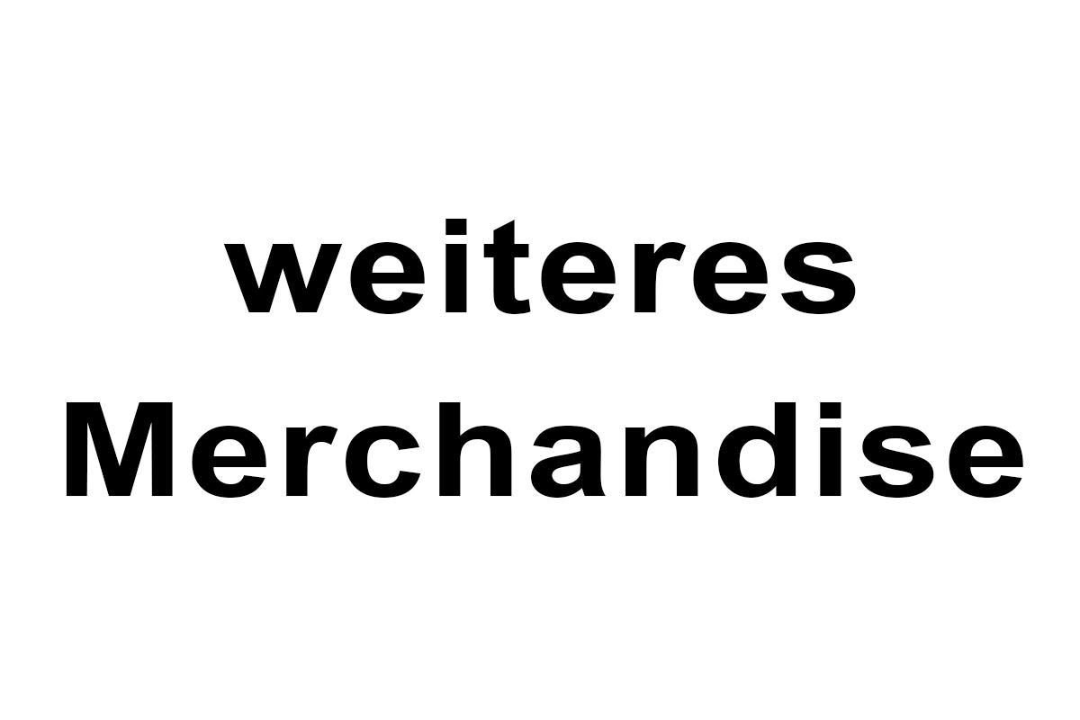 Verschiedene Games Merchandise