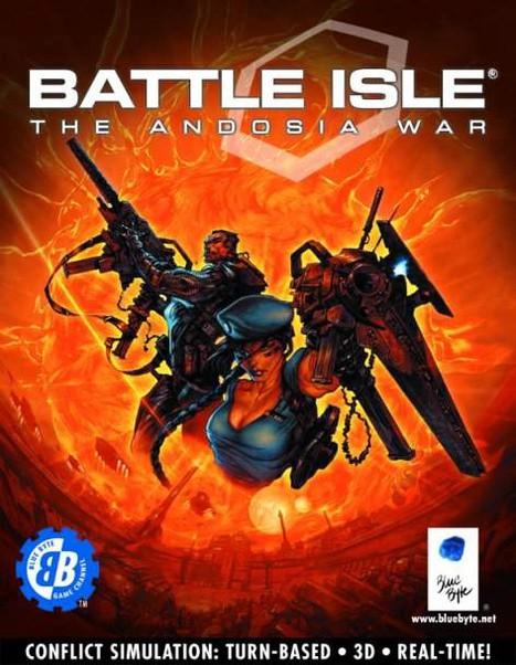 Battle Isle: Der Andosia Konflikt
