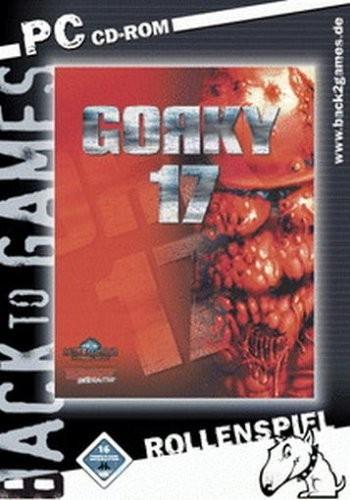 Gorky 17 - Das dunkle Vermächtnis