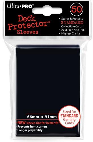 Deckprotector Bag Raven Black Shield
