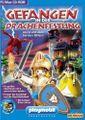Playmobil: Gefangen in der Drachenfestung 001