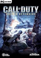 Call Of Duty: United Offensive Expansion Pack (dt.)