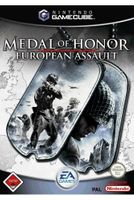Medal Of Honor: European Assault (dt.)