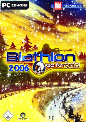Biathlon 2006 - Go For Gold
