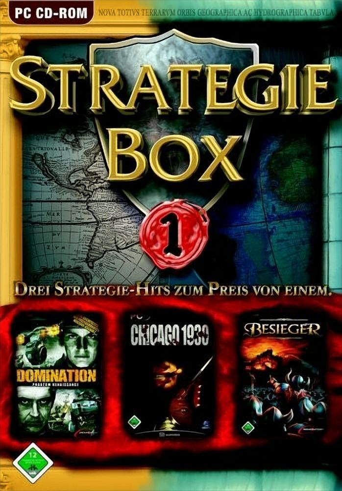 Strategie Box