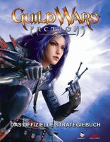 Guild Wars Factions offizielles Strategiebuch